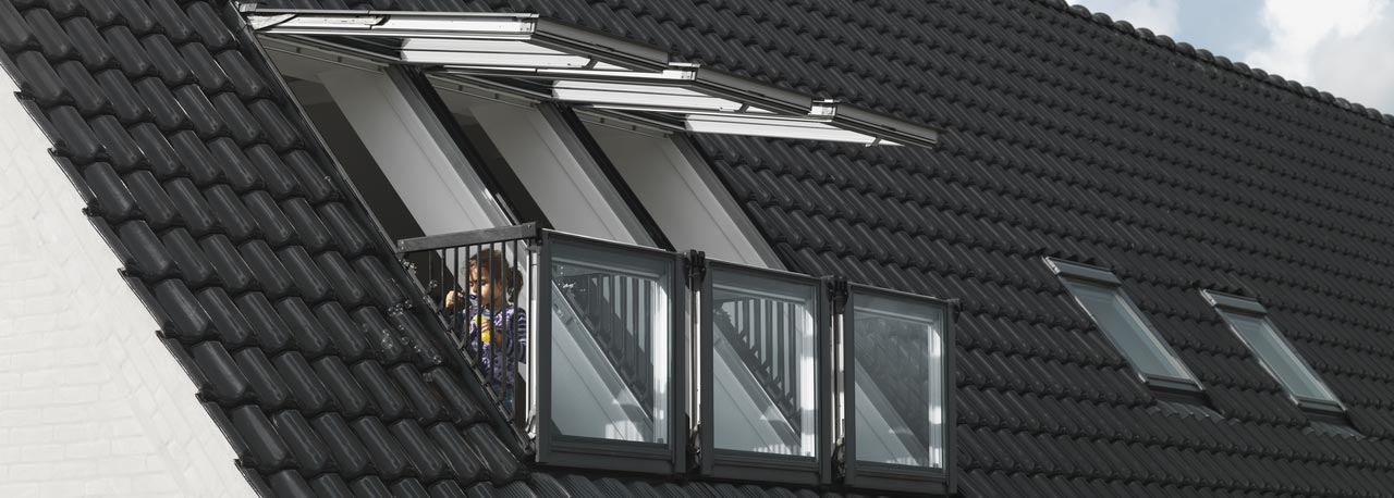 balkonvenster