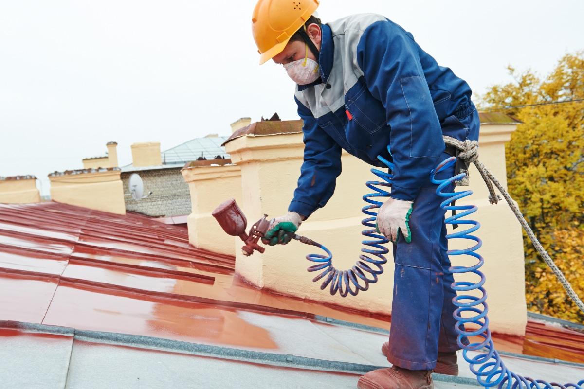 Dakreiniging: Werkwijze, realisaties & prijs dak reinigen