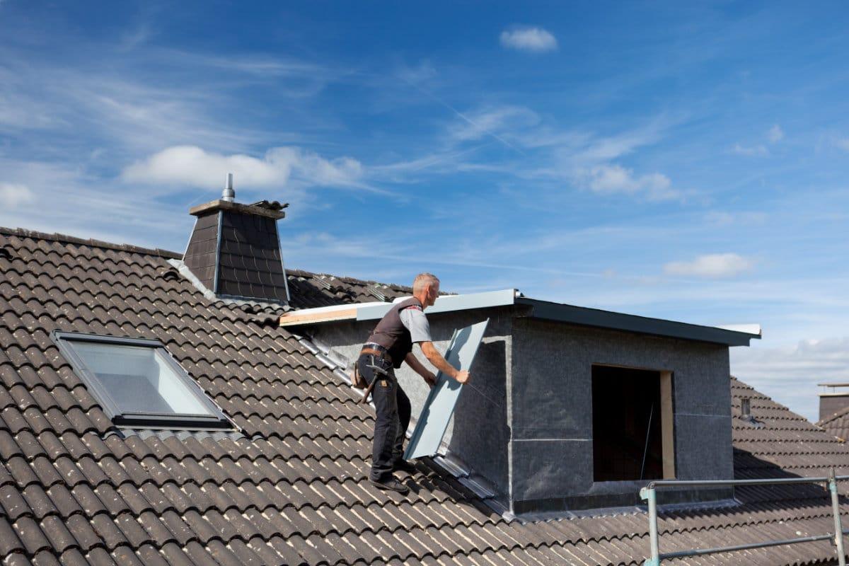 dakwerken Sint-Niklaas