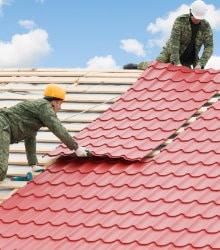 dakwerker prijs