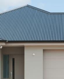geisoleerde dakpanelen