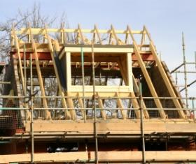 kostprijs nieuw dak