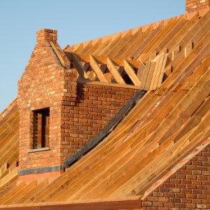 nieuw dak Sint-Niklaas