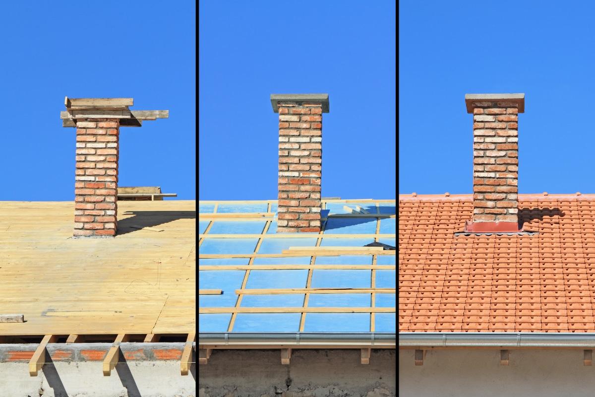 prijs nieuw dak