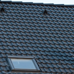 prijs van betonnen dakpannen