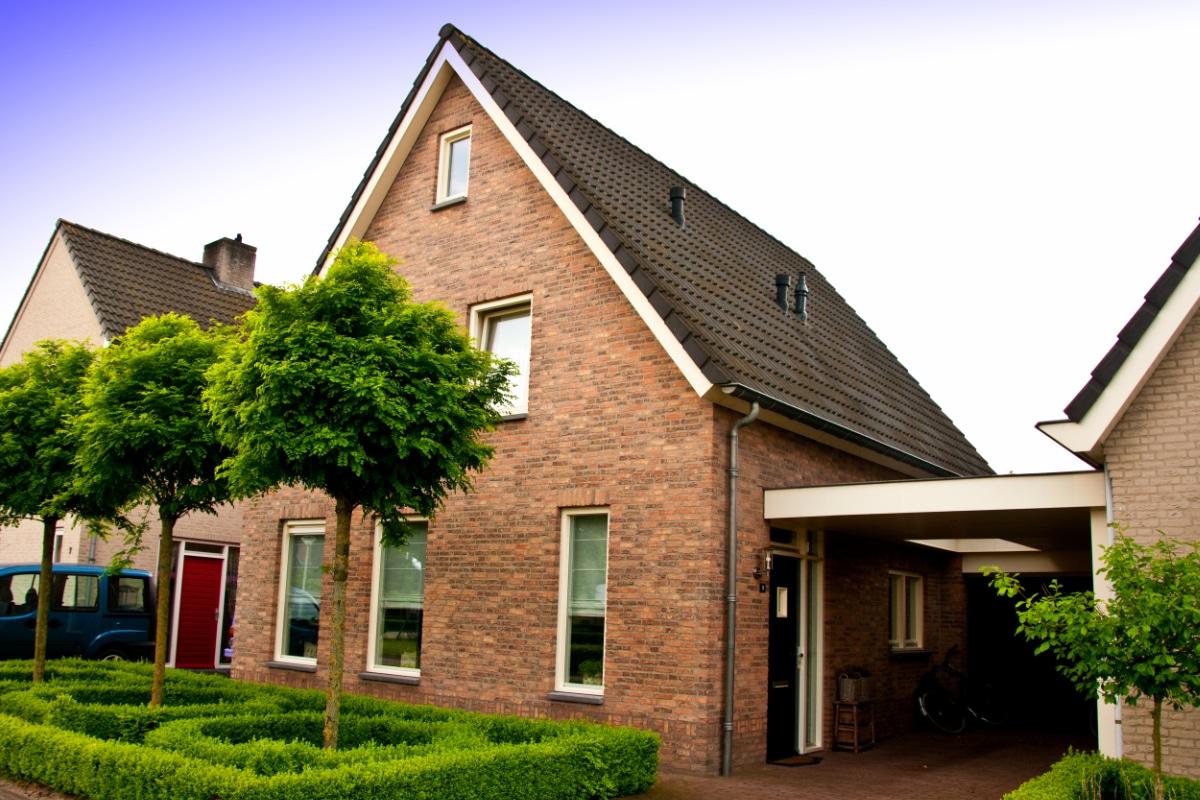 Soorten daken overzicht: 6 populaire dakconstructies