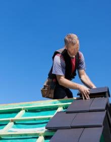 vernieuwen dakbedekking