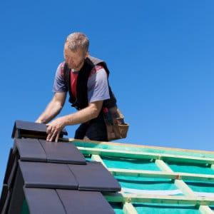 vernieuwing dakbedekking